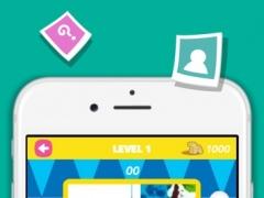 Quiz Word For Dragon ball Fan Edition - Best Trivia Game Free 1.0 Screenshot