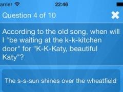 QuizBlaster 1.4 Screenshot