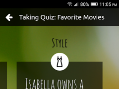 Quiziest for Friends & Couples 1.1.5 Screenshot