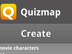 Quizmap Flashcards 1.7 Screenshot