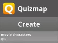 Quizmap+ 1.5 Screenshot