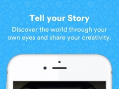 Quokka - Your Stories. Unleashed 2.7 Screenshot