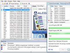 Quote Downloader 3.0 Screenshot