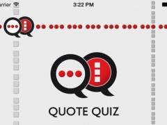 Quote Q 2.0 Screenshot
