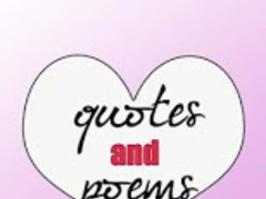 Quotes and poems 2.72 Screenshot