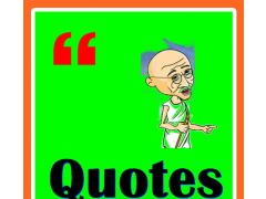 Quotes Mahatma Gandhi 1.0 Screenshot