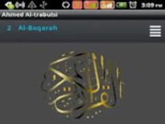 Quran Indonesia mp3+trnslation 1.1 Screenshot