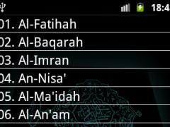 quran mp3 minshawi