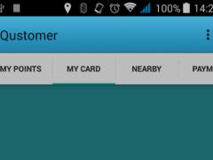 Qustomer 1.4.7 Screenshot