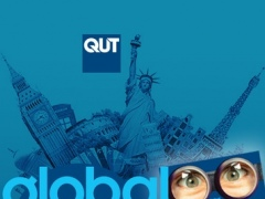 QUT Global Goggles 1.0.2 Screenshot