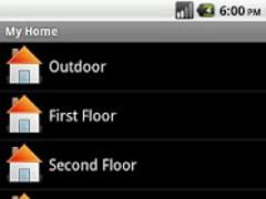 QW Home Automation 1.3 Screenshot