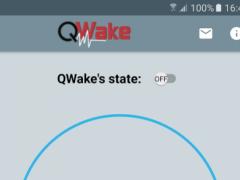 QWake 1.2.2 Screenshot