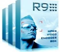 R9 MPEG2 SDK Encoder Plus Pack 1.00r Screenshot