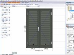 Ra Workshop Professional 3.3.1 Screenshot