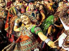 Raas Garba Dandiya Songs 1.0 Screenshot