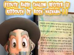 Rabbi SHALOM 3 - Shana Tova 1.4 Screenshot