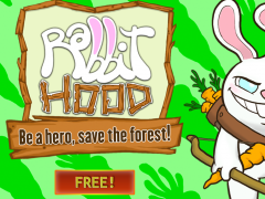 Rabbit Hood - Archery 1.0 Screenshot