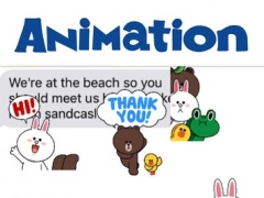 Rabbit inLove Animated 2 1.0 Screenshot