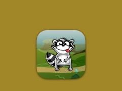 Raccoon Emojis 1.1 Screenshot
