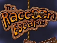 Raccoon Escape 1.0.9 Screenshot