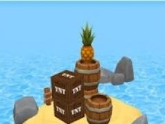 Raccoon Rumble: Splash Rescue 1.3.0 Screenshot