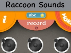 Raccoon Sounds - From the Trash Can to The Palm of Your Hand 1.0 Screenshot