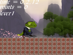 race crocodile 1.2 Screenshot