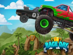 Race Day - Multiplayer Racing  Screenshot