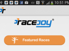 RaceJoy (Race Joy) 3.1.158 Screenshot