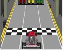 Racing Extreme 1.0 Screenshot