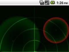 Radar Live Wallpaper Pro 1.0.8 Screenshot