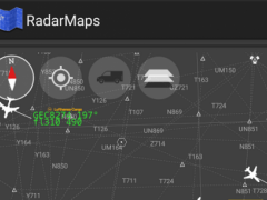Radar Maps 1.3.1 Screenshot