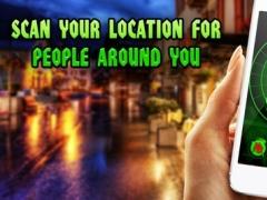 Radar: Universal detector - People detector, Ghost radar, Find your pet 1.0 Screenshot