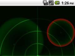 Radar Wallpaper Pro 1.0.5 Screenshot