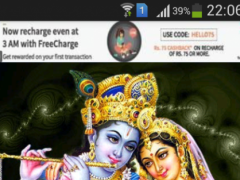 Radhe Krishna HD Wallpapers 1.0.1 Screenshot