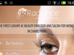 Radiance Hair and Beauty 0.0.1 Screenshot