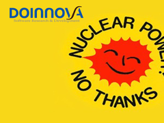 Radiation Monitor 1.1.5 Screenshot