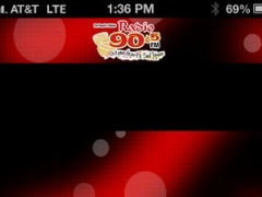 Radio 90.5FM Bollywood Music 1.1.1 Screenshot