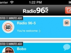 Radio 96-5 3.0.81 Screenshot