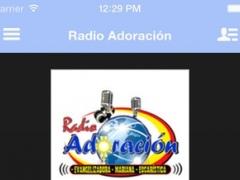 Radio Adoración 3.7.7 Screenshot