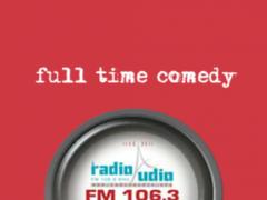 Radio Audio FM 106.3 1.0.2 Screenshot