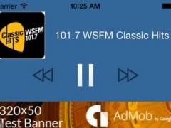 Radio Australia - All Australian FM radios Live on Mobile 100% Free 1.0 Screenshot
