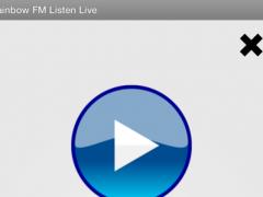 Radio Banovina Croatia  Screenshot
