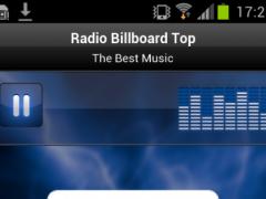 Radio Billboard Top 3.6.5 Screenshot