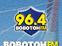 Radio Bobotoh Fm 1.0 Screenshot