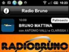 Radio Bruno 1.0 Screenshot