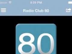 Radio Club 80 3.0.13 Screenshot