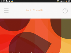 Radio Costa Rica, all radios 3.0 Screenshot