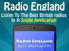 Radio England Best British FM 1.0 Screenshot