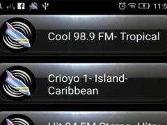 Radio FM Aruba 1.0 Screenshot